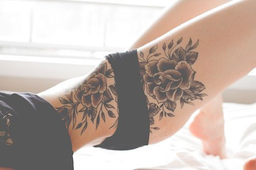 passo a passo de tatuagem para cobrir estrias