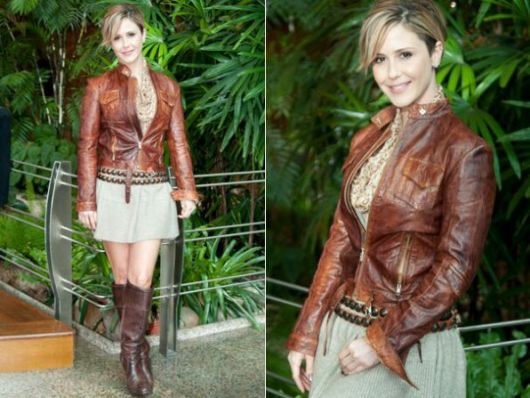 look-para-rodeio-com-saia-jeans-jaqueta