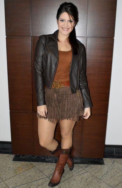 look-para-rodeio-mini-saia