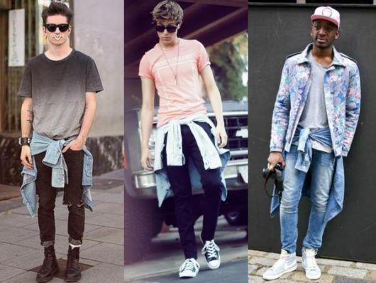 blusa-amarrada-na-cintura-jeans-masculina