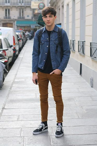 wonderful best school outfits for guys
