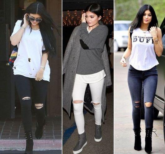 calca-rasgada-no-joelho-feminina-trend