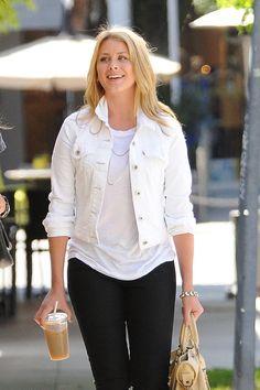 jaqueta branca feminina branco com branco