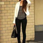 Jaqueta Branca Feminina: Dicas Para Usar e Looks Incríveis!