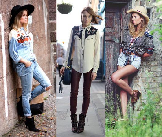 look-para-rodeio-modelos
