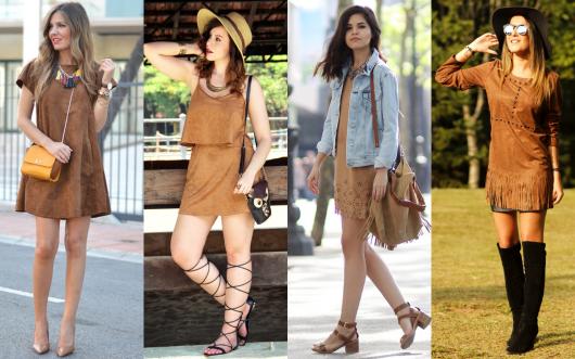 look-para-rodeio-vestido