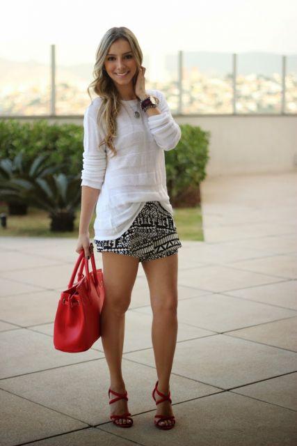 looks-para-o-natal-shorts-com-blusa