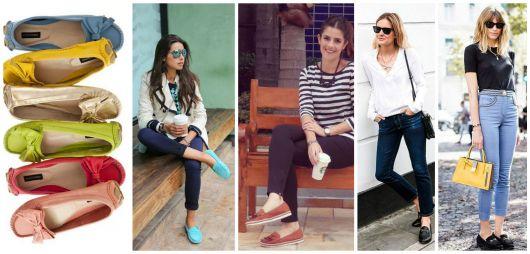 Mocassim feminino: modelos, marcas e como usar!