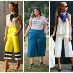 Pantacourt / Pantalona curta: como usar sem errar e 80 looks lindos!
