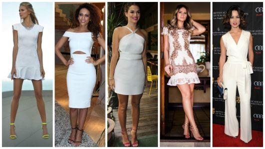 Roupas para Réveillon: 57 Vestidos Lindos e Looks que Valorizam o Corpo