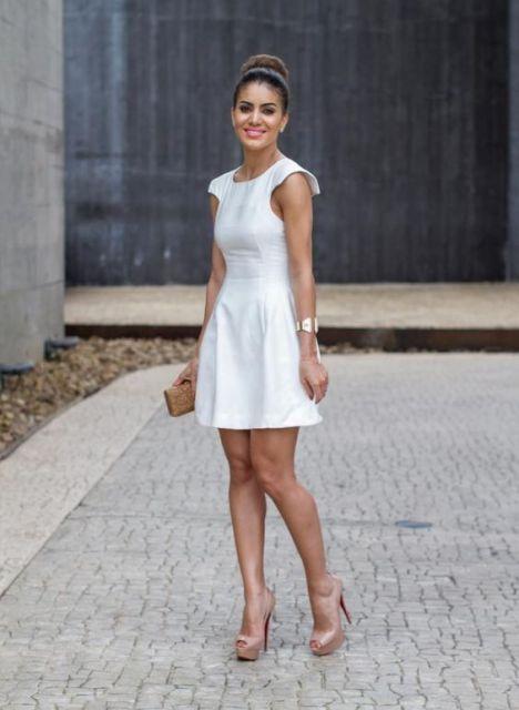 ecdaa0928a Roupas para Réveillon  57 Vestidos Lindos e Looks que Valorizam o Corpo