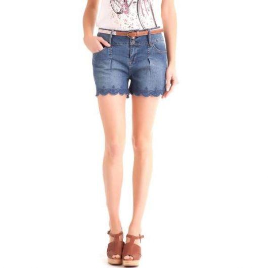 short-nuvem-jeans-como-usar