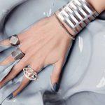 Esmalte Cinza: Dicas de marcas e 45 fotos de unhas decoradas!