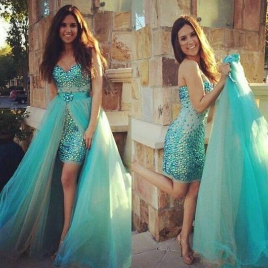 vestido princesa 2 em 1