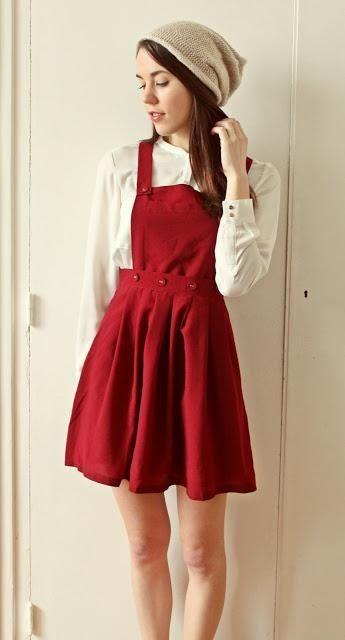 jardineira-saia-colorida-vermelho