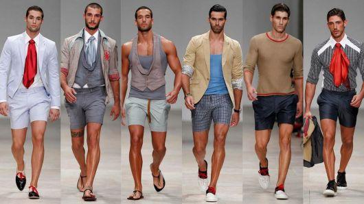 short-masculino-curto-nas-passarelas
