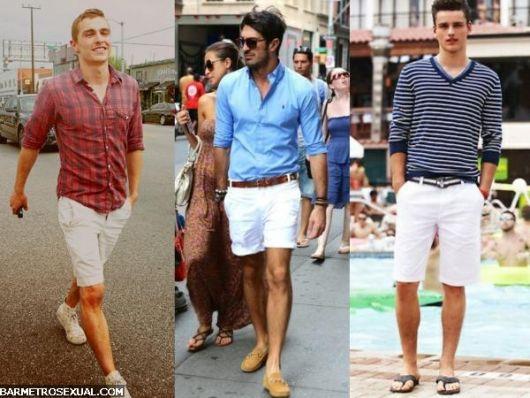 short-masculino-curto-verai