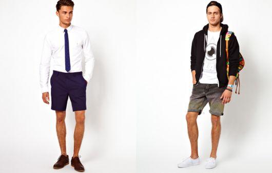 short-masculino-curto