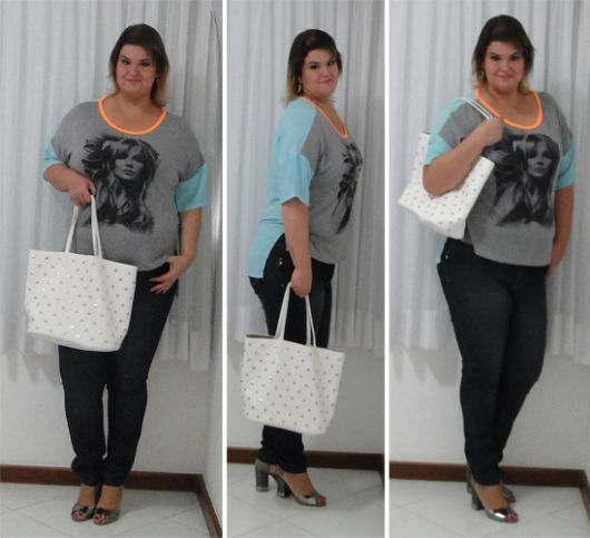 t-shirt-plus-size-calca-como-usar