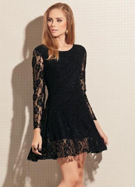 vestido-de-festa-manga-longa-renda-curto-1