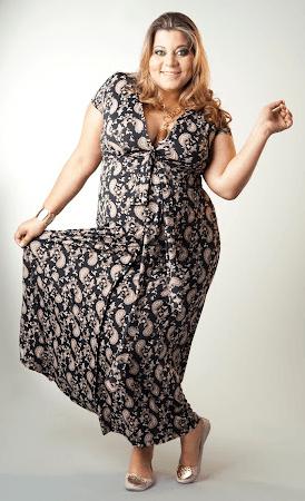 vestido-de-festa-para-gestante-gordas-plus-size