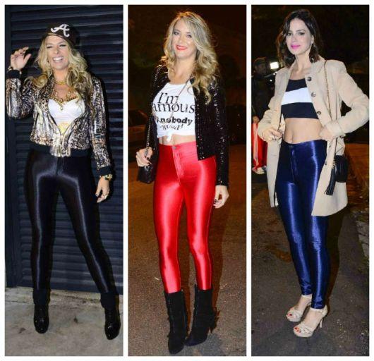 Calça Disco Pants: O que é? Como usar? Modelos e 95 looks incríveis!