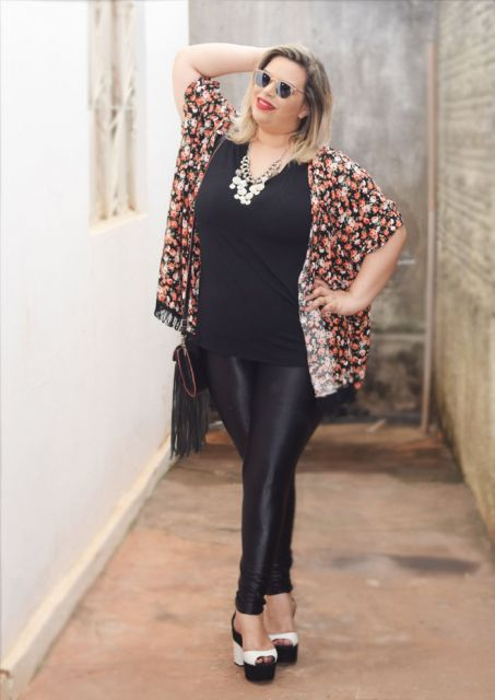 calca-disco-pants-plus-size-como-usar
