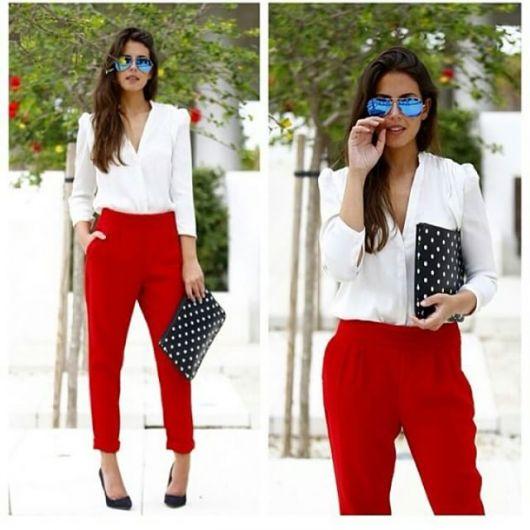 calca-vermelha-com-cintura-alta-social