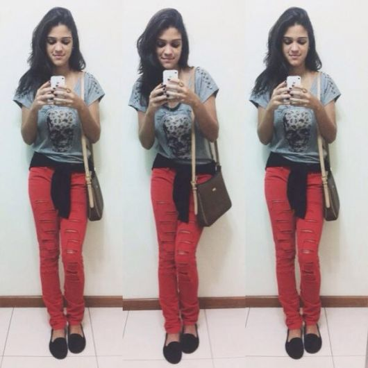 calca-vermelha-feminina-jeans