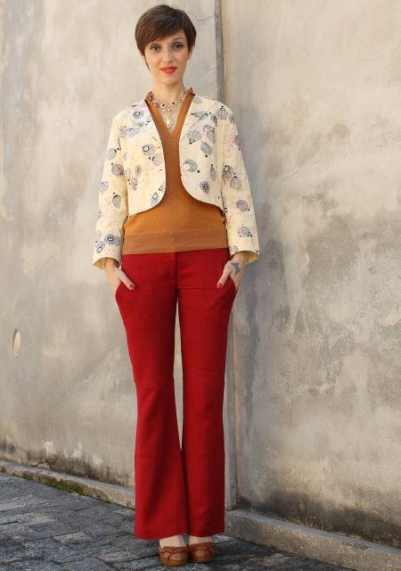 calca-vermelha-flare-look