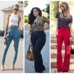 Calça hot pants: aprenda a usar e montar looks incríveis!