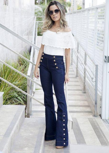 Calça hot pants  aprenda a usar e montar looks incríveis! cbd43b448e1