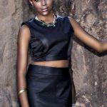 Cropped de couro: Modelos, Fotos, Dicas e Looks Incríveis!