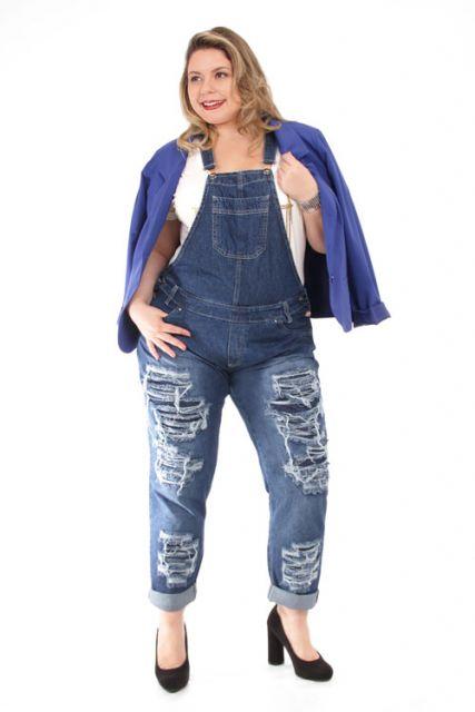 jardineira-jeans-comprida-plus-size-ideias