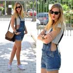 Jardineira Jeans: Como usar? Modelos e 100 looks perfeitos!