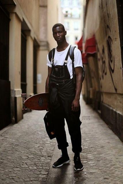 jardineira-masculina-preta