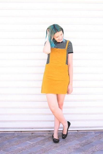 jardineira-saia-cor-amarela