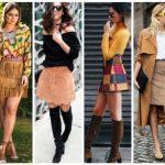Saia suede: o que é, modelos e dicas para acertar no look!