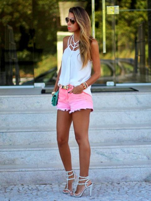 look short rosa