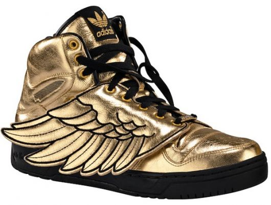 tênis Adidas Wings