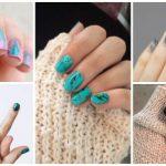 Unhas marmorizadas: o que é, estilos e como fazer!