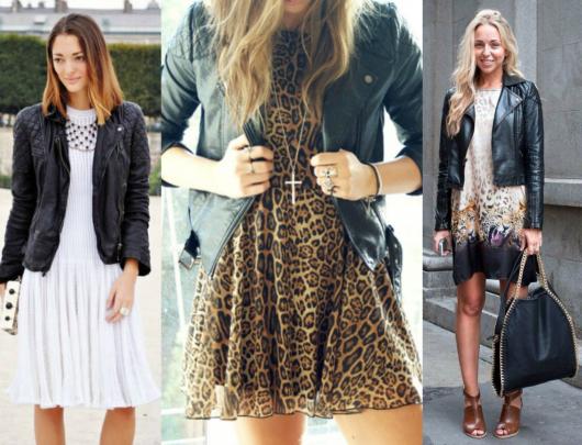 Vestido com Jaqueta: Como combinar? Veja dicas e 140 looks lindos