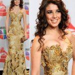 Vestido de Festa Dourado: Como Escolher e Arrasar no Look!