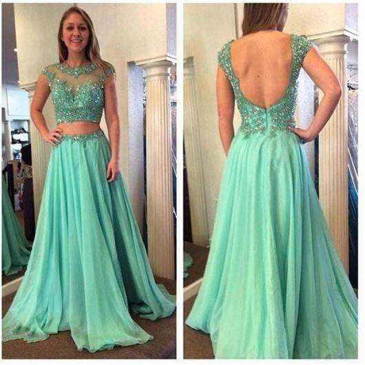 vestido-de-festa-verde-agua