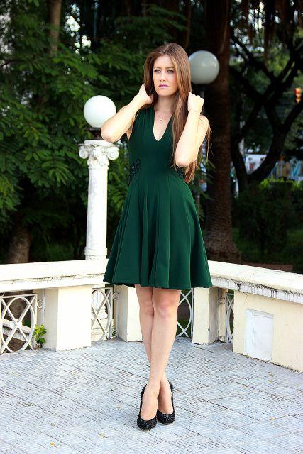vestido-de-festa-verde-escuro-2
