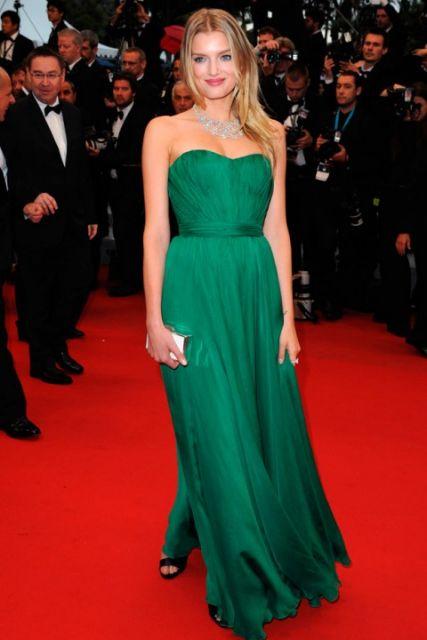 vestido-de-festa-verde-esmeralda-longo-tipos