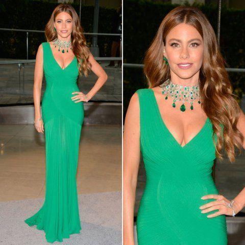 vestido-de-festa-verde-esmeralda-longo