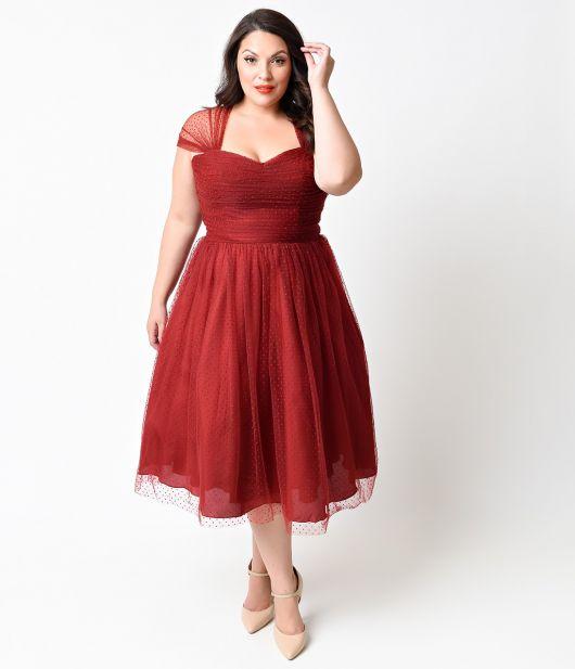 Vestido De Festa Vermelho Quem Pode Usar 60 Modelos