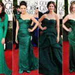 Vestido de Formatura Verde: Diversos tons, Combinações e + de 100 modelos lindos!