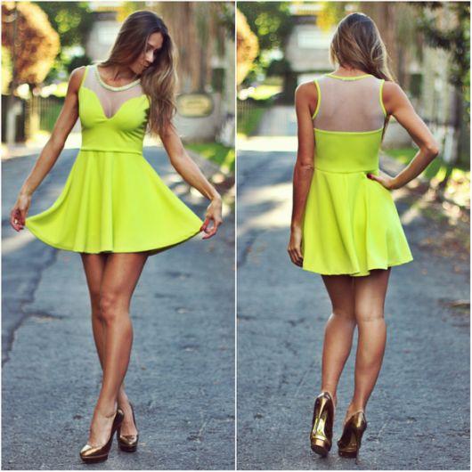 vestido-de-formatura-verde-limao-curto